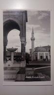Turkey - Turkiye - Izmir Konak Camii - Mosquée, Cami [TM/Lpt100e] - Turchia