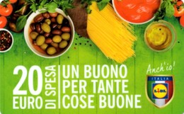 *ITALIA - LIDL - GIFT CARD* - Gift Cards