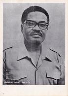 PROPAGANDE / PROPAGANDA : MOVIMENTO POPULAR DE LIBERTAÇAO DE ANGOLA / MPLA / PARTIDO DO TRABALHO - 1978 (aa477) - Angola