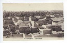 CPA Algérie Sidi Okba Vue Générale - Altre Città