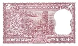 INDIA P.  52 2 R 1970 UNC - Inde