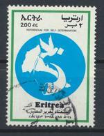 °°° ERITREA - Y&T N°222 - 1993 °°° - Eritrea