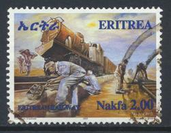 °°° ERITREA - Y&T N°472 - 2004 °°° - Eritrea