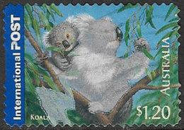 Australia SG2528 2005 Wildlife $1.20 Good/fine Used [13/13497/6D] - 2000-09 Elizabeth II