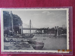CPSM - Auray - Le Pont Du Bono - Auray