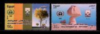 EGYPT / 2006 / World Environment Day - Desert And Desertification-White Desert / Birds / MNH / VF . - Unused Stamps