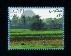 EGYPT / 2004 / MEIDUM PYRAMID / MNH / VF . - Unused Stamps
