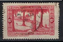 ALGERIE        N°  YVERT     N °  106     ( 3 )  OBLITERE       ( O   2/ 27 ) - Algérie (1924-1962)
