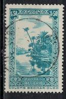 ALGERIE        N°  YVERT     N °  118     OBLITERE       ( O   2/ 28 ) - Algérie (1924-1962)
