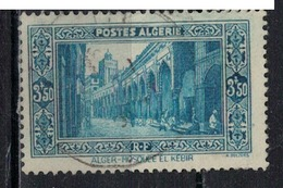 ALGERIE        N°  YVERT    123    (1)      OBLITERE       ( O   2/30 ) - Algérie (1924-1962)