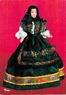 Poupée De France Costume Folklorique Corse CPM Ou CPSM - Folklore