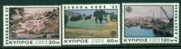 Cyprus 1977 Europa MUH Lot15326 - Cyprus (Republic)