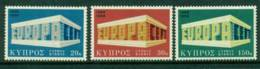 Cyprus 1969 Europa MUH Lot15312 - Cyprus (Republic)