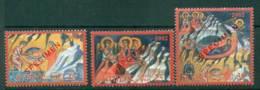 Cyprus 2002 Xmas SPECIMEN MUH Lot23553 - Cyprus (Republic)