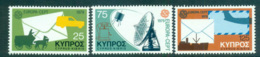 Cyprus 1979 Europa, Communications MUH Lot65745 - Cyprus (Republic)