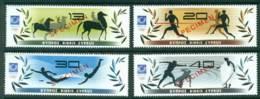 Cyprus 2004 Athens Olympics SPECIMEN MUH Lot23535 - Cyprus (Republic)