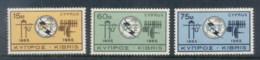 Cyprus 1965 ITU MLH - Cyprus (Republic)
