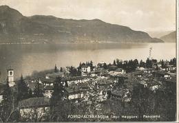 PORTO VALTRAVAGLIA PANORAMA  (787) - Autres Villes