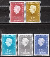 884/85B**  Reine Juliana - Bonnes Valeurs - MNH** - LOOK!!!! - 1949-1980 (Juliana)