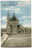 CPA - Carte Postale - Belgique - Bruxelles - Uccle - L'Eglise De Saint Job ( DD7256) - Ukkel - Uccle