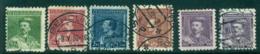 Czechoslovakia 1932 Miroslav Tyrs MLH/FU Lot41060 - Czechoslovakia