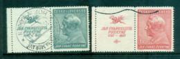 Czechoslovakia 1937 Jan Purkyne + Labels FU Lot69903 - Czechoslovakia