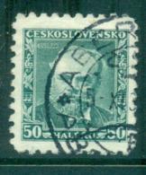 Czechoslovakia 1930 Air Mail FU Lot69893 - Czechoslovakia