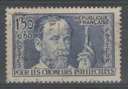 N°333 Oblitéré       - Cote 22€ - - France
