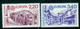 Andorra (Fr) 1987 Europa MUH Lot16027 - French Andorra