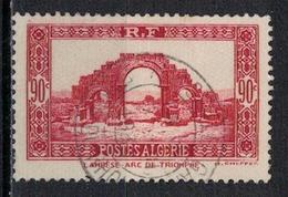 ALGERIE        N°  YVERT    139     (1)         OBLITERE       ( O   2/32 ) - Algérie (1924-1962)