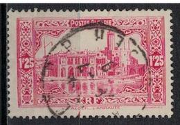 ALGERIE        N°  YVERT    140         OBLITERE       ( O   2/32 ) - Algérie (1924-1962)