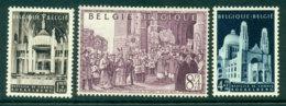 Belgium 1952 Cardinal Van Roey MH Lot27298 - Unclassified