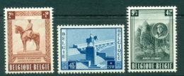 Belgium 1954 King Albert Monument MH Lot27306 - Unclassified