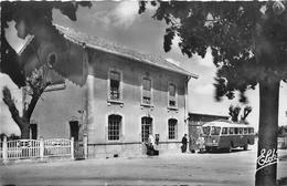 ¤¤   -  LUC-sur-MER   -   La Gare  -  Car , Bus , Autobus   -  ¤¤ - Luc Sur Mer