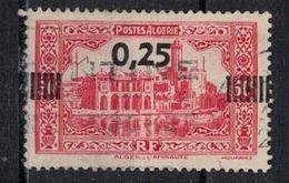ALGERIE        N°  YVERT    148           OBLITERE       ( O   2/33 ) - Algérie (1924-1962)