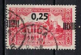 ALGERIE        N°  YVERT    148     ( 2 )       OBLITERE       ( O   2/34 ) - Algérie (1924-1962)