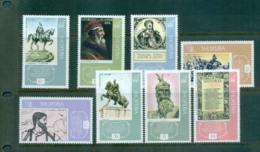 Albania 1968 Death Anniv. Skanderberg MUH Lot69623 - Albania
