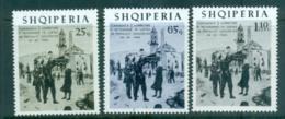 Albania 1965 WWII Veterans Meeting MUH Lot69536 - Albania