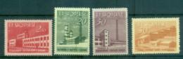 Albania 1963 Industrial Development MUH Lot69484 - Albania