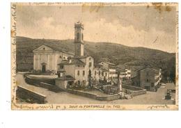 FONTANELLE SALUTI DA - Treviso