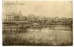 CPA - Carte Postale - Belgique - Coq Sur Mer - Panorama ( DD7269) - De Haan