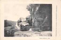 ¤¤   -   BRANDIVY   -   Notre-Dame De Lourdes    -  ¤¤ - Autres Communes