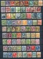Europa  / Lot Mit Versch. Werten (7151-20) - Briefmarken