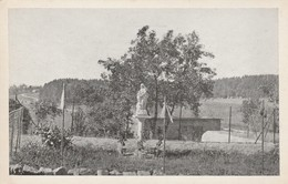 63 - EGLISOLLES - Villa Saint Joseph - Le Parterre - France