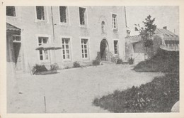 63 - EGLISOLLES - Villa Saint Joseph - L' Entrée De La Villa - France