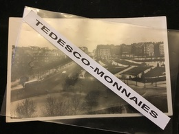 Paris Square Severine Et Boulevard Mortier - Arrondissement: 20