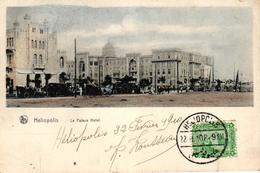 TURQUIE - HELIOPOLIS LE PALACE HOTEL - Turquie