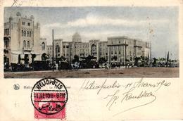 TURQUIE - HELIOPOLIS THE PALACE HOTEL - Turquie