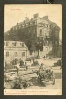CP-MENDE- Hotel De La Préfecture - Mende