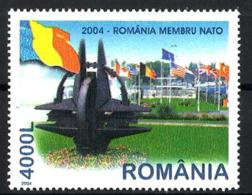 Rumanía Nº 4873 En Nuevo - 1948-.... Repubbliche